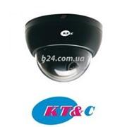 Видеокамера KT&C KPC-VD61PU фото