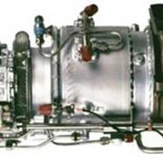 Газотурбинный двигатель-энергоузел фото