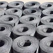 Полотно резиновое гидроизоляционное БРИЗОЛ (ТУ 38105436-77) фото