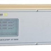 ET-909-11 Предназначен для контроля оксидов азота NO, NO2 и аммиака в атмосферном воздухе. Газоанализатор поставляется в комплекте с конвертером ЕТ-101. фото