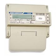 Счетчик электроэнергии трехфазный многотарифный СЕ 301 S31 Тр/5 Т4 Щ кл0.5s RS485 230/40 (CE301 S31 043 JAVZ) фото