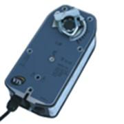 Электрический сервопривод воздушного клапана ON-OFF и 0-10 В фото