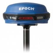 Приемник EPOCH 50 GPS фото