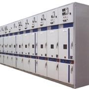 Комплектные распределеительные устройства КРУ- 6(10) кВ фото