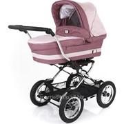 Коляска классическая Baby Care Sonata фото