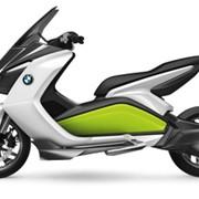 Сктуер BMW Concept E
