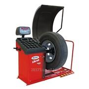 Универсальный балансировочный станок для колес мотоциклов, легковых и грузовых автомобилей с пневмолифтом Butler LIBRAK 251 фото