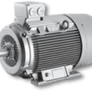 Электродвигатели Siemens типа 1MG7 фото