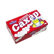 Сахар кусковой 1 кг.
