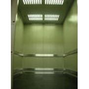 Грузовые тротуарные лифты г/п 500 кг фото