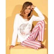 Пижама женская 63264 фото