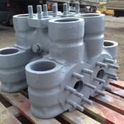 Блок клапанных коробок АФНИ фото