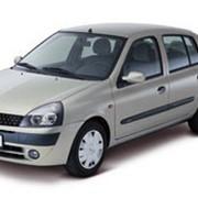 Прокат автомобилей Рено Симбол фото