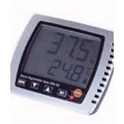 Стандартный гигрометр testo 608-H1 для измерения влажности/температуры фото