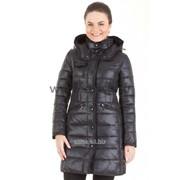 Куртка Tarore M 006 черный фото