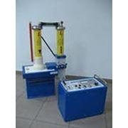 УПЗ-80/10 - установка для испытания оболочек кабеля с изоляцией из сшитого полиэтилена (УП380/10)