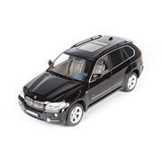 BMW X5 RASTAR, 1:14 радиоуправляемая модель, Джойстик, Чёрный фото