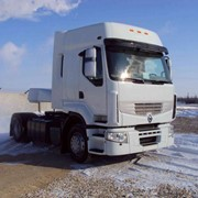Седельный тягач Renault Premium 380.19T, 2011г.в., 4х2, Евро-3 фото