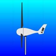 Ветрогенераторы 0,3...15 кВт фото