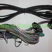 Комплект электропроводки ЭКГ-5А фото