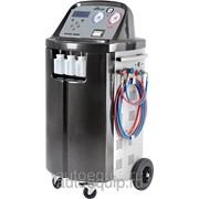 BrainBee Multigas 8250 (2014) автоматическая установка для обслуживания систем кондиционирования