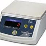 Весы электронные торговые METTLER TOLEDO CUB фото