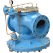 Регулятор давления газа РДБК1 фото
