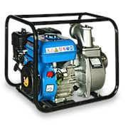 Мотопомпа бензиновая (водяной насос) Etalon GPL 30 мп 1000 ==>> (Код для заказа: 9453)