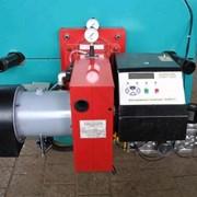 Горелка газовая ГГС-БМ-2,2 для котлов серии ВК фото