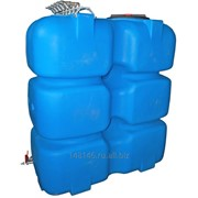 Ёмкость для хранения и рециркуляции испытательной жидкости MMK–HC–1,5 фото
