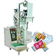 Машины для упаковки порошковых продуктов фото