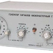 Генератор Г3-112 фото