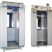 Модернизация лифта фото