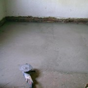 Ремонт бетонных полов фото