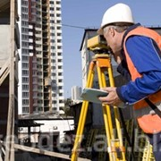 Наблюдения за деформациями зданий фото
