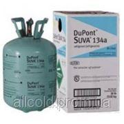Хладагент R134 DuPont (13.6 кг ) фото