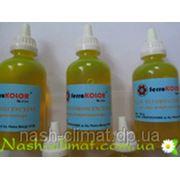 """Флуоресцент """"ferroKOLOR"""", используется для обнаружения утечки фреона 140грм. фото"""
