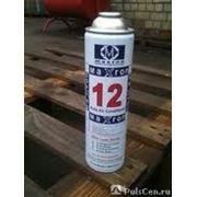 Фреон (Хладон) R-12 REFRIGERANT (1.0 кг - баллон, Китай) фото