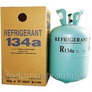 Хладон R-134a REFRIGERANT (13.6 кг — баллон метал., Китай)