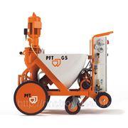 Штукатурная станция PFT G5 SUPER