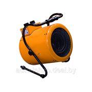Нагреватель электрич. ECO EH 5000 (пушка)
