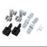 Ролики для раздвижных дверей ONYX JL K 100, артикул 950-18-0