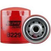 Масляный фильтр BALDWIN B229 Scania 2 Scania 3 фото