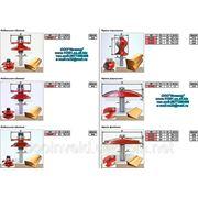 Фрезы для ручного фрезера :Фреза для мебельной обвязки, изготовление филенки, фреза для сращивания, фото