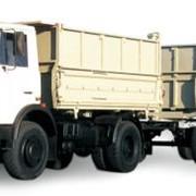 Автомобили грузовые самосвалы Маз-5550 фото