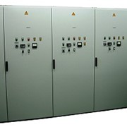 Автоматизация насосных станций и промышленных приводов фото