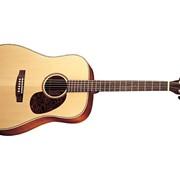 Электроакустическая гитара Cort Earth 100F (NS) фото
