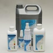 Средство для быстрой дезинфекции кожи CHEMISEPT G бесцветное фото