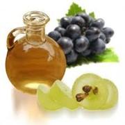 Виноградных косточек масло(Украина)-50 мл нерафинированное фото
