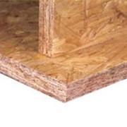Ориентированно-стружечная древесная плита OSB / ОСП фото